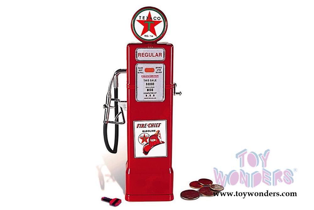 Amazoncom  Texaco Vintage Style Gas Pump  Other