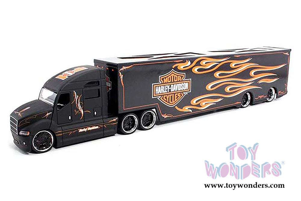 Toy trailers 164
