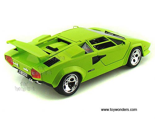 lamborghini countach 1 24 welly