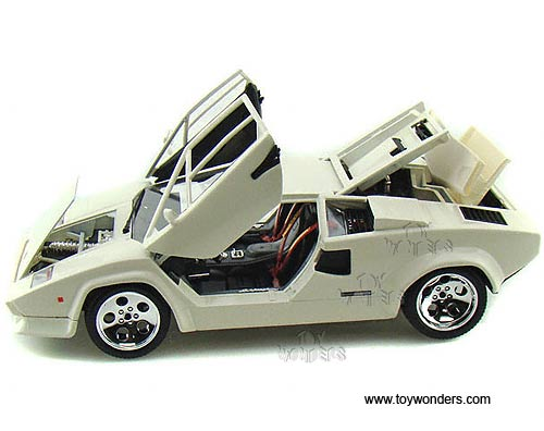 lamborghini countach 5000 quattrovalvole hard top by. Black Bedroom Furniture Sets. Home Design Ideas