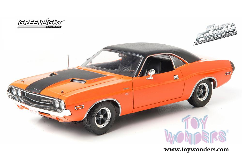 1970 Darden S Dodge Dodge Challenger R T Hard Top 12947 1