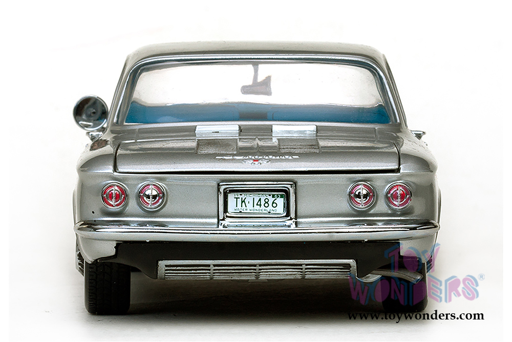 1963 chevy corvair coupe hard top 1486 1 18 scale sun star wholesale diecast. Cars Review. Best American Auto & Cars Review