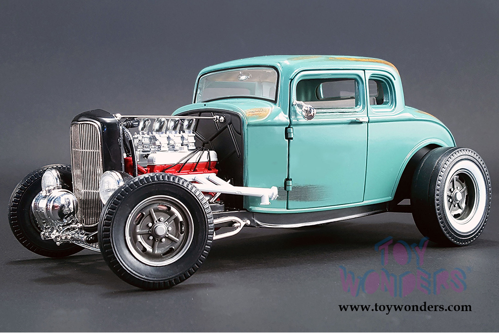 Ford 5-Window Hot Rod 1805012 1/18 scale ACME wholesale diecast ...