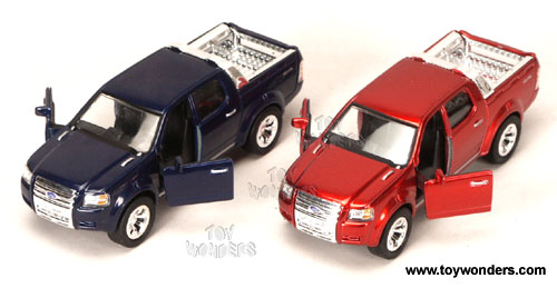Tinsu0027 Toys - Ford Ranger Pickup (1/38 scale diecast model car  sc 1 st  Toy Wonders & ford Ranger Pickup by Tinsu0027 Toys 1/38 scale diecast model car ... markmcfarlin.com