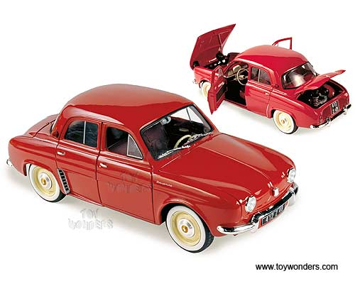 Ouvre-boîte EB-08 Reginlaze [Bandai 1/144] 185163-1958-Renault-Dauphine-118-Norev