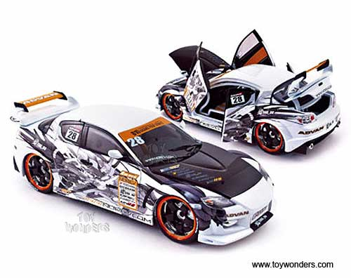 Drift By Sha Do By Norev Street Racer Scale Diecast
