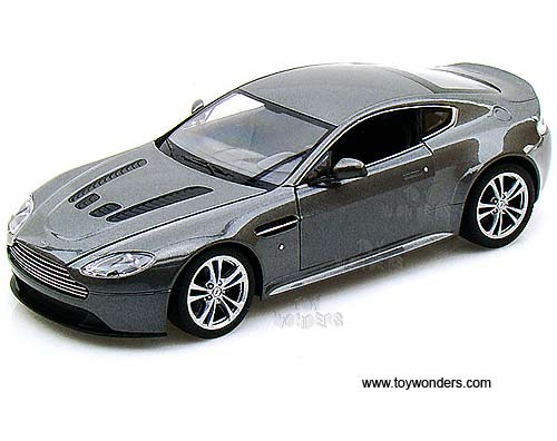 Permalink to Aston Martin Vantage Toy Car