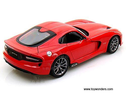 2013 dodge srt viper gts hard top 31128r 1 18 scale maisto wholesale diecast model car. Black Bedroom Furniture Sets. Home Design Ideas