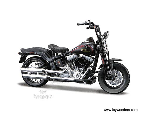 harley davidson motorcycles diecast series 27 31360 27 1 18 scale maisto wholesale diecast model car. Black Bedroom Furniture Sets. Home Design Ideas