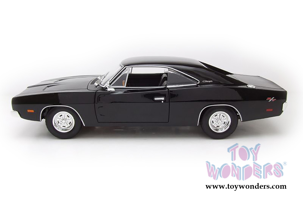 Special Edition Dodge Charger R T Hard Top By Maisto 1 18 Scale