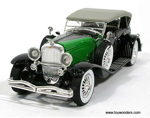 1934 Duesenberg By Signature Models 1 32 Scale Diecast Model Car