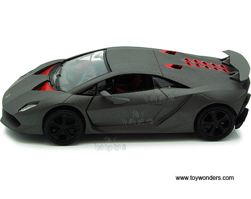 lamborghini sesto elemento hard top by maisto 1 24 scale. Black Bedroom Furniture Sets. Home Design Ideas