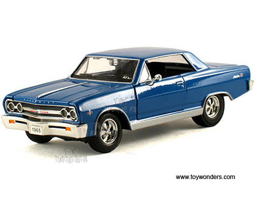 1965 chevy models