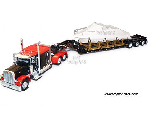 Burnett Farm Toys - Custom Trucks and Trailers