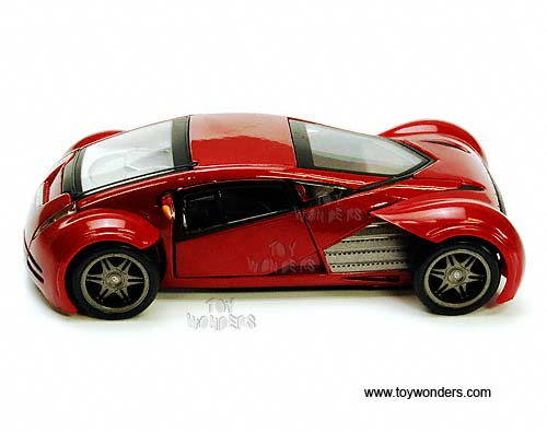 lexus SC430 Coupe Hard Top by Maisto 1/18 scale diecast model car ...