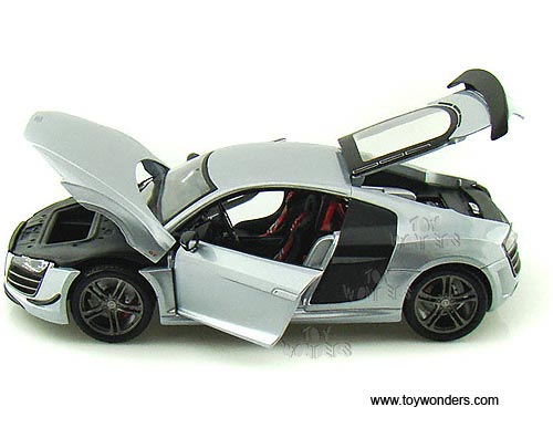 Maisto Premiere   Audi R8 GT Hard Top (1/18 Scale Diecast Model Car