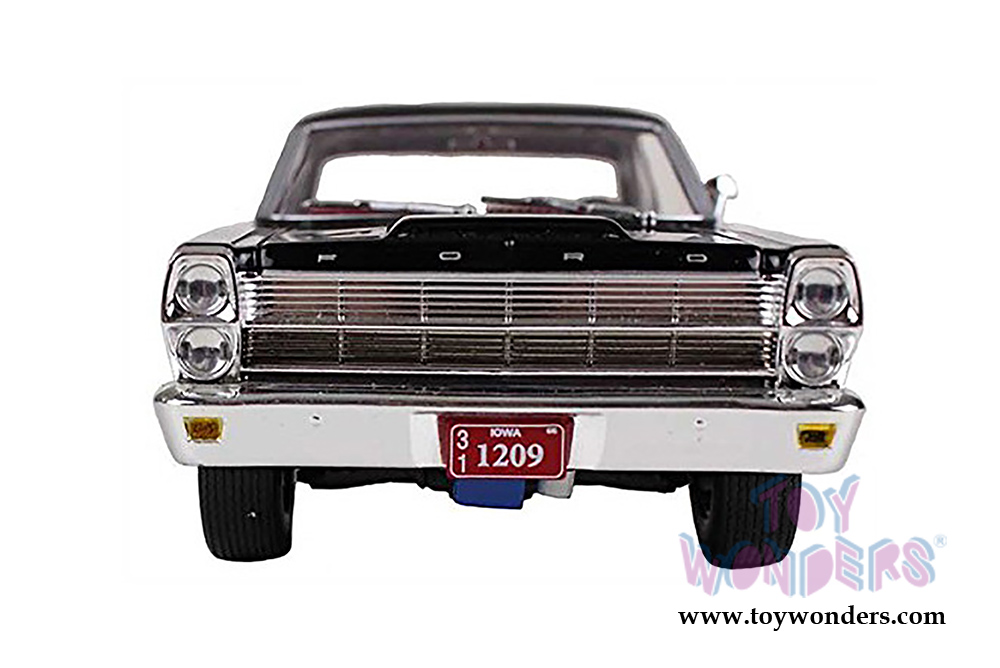 1966 Ford Fairlane 427 40 0324 1 25 Scale First Gear