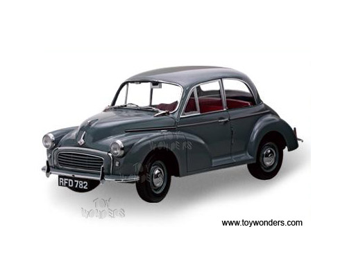 Sun Star - Morris Minor 1000 Saloon Hard Top (1956, 1:12, Birch Grey) 4782