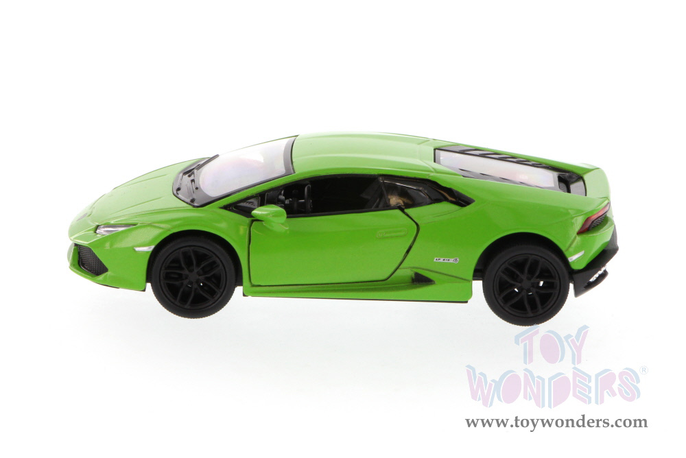 lamborghini huracan lp610 hard top 5382d 1 36 scale kinsmart wholesale diecast model toy car. Black Bedroom Furniture Sets. Home Design Ideas