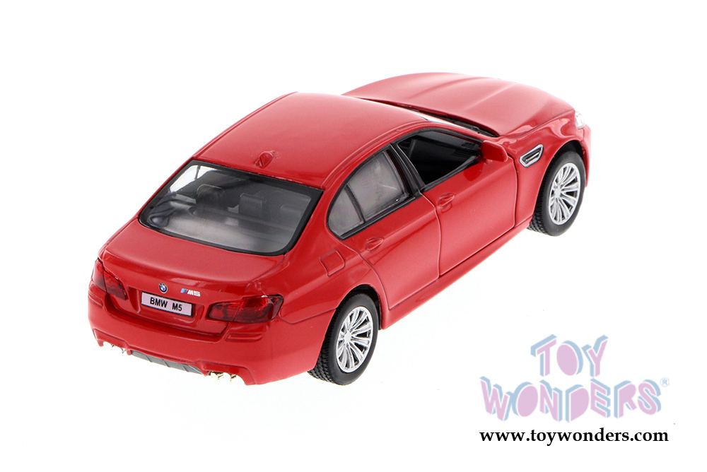 BMW M5 Hard Top 555004 Showcasts Collectibles wholesale diecast ...