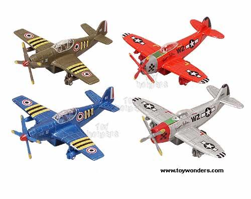 Vintage Aircraft (4 75