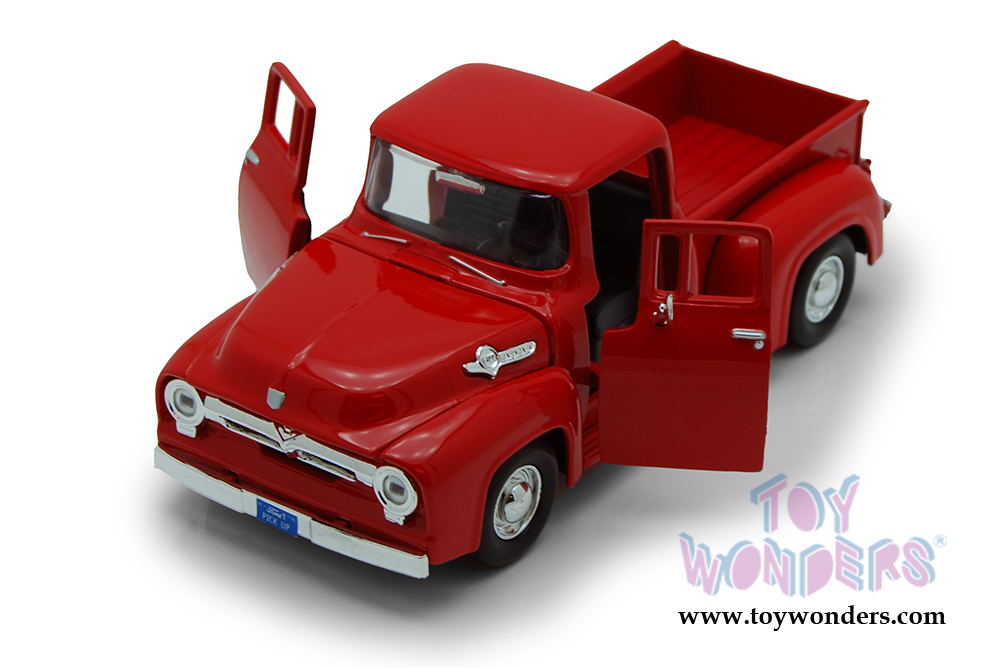 Showcasts Collectibles Ford F  Pick Up Truck