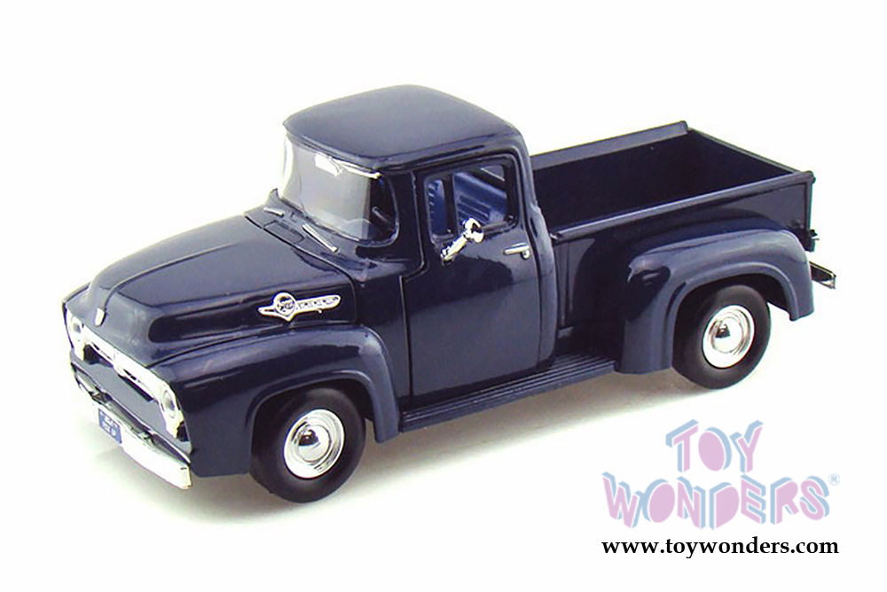 Ford F Pick Up Ac Bu   Scale Showcasts Collectibles Wholesalecast Model Car
