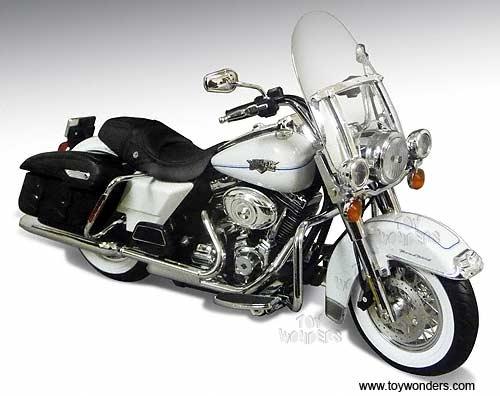 2012 harley davidson flhrc road king classic motorcycledie