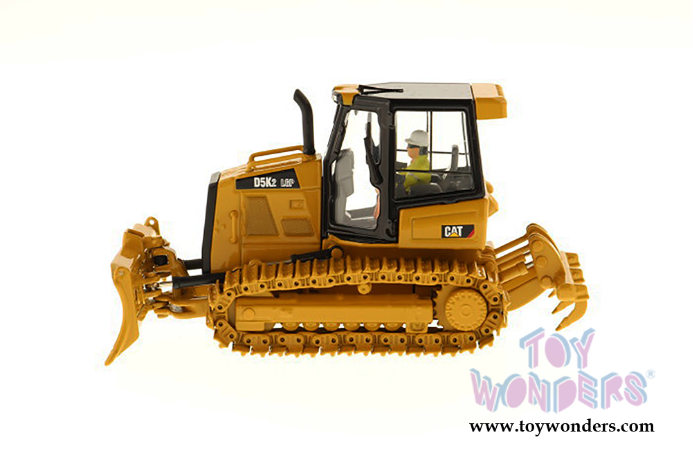 85281 B2B CAT D5K2 LGP Track Dozer 4 det caterpillar d5k2 lgp track type tractor high line series 85281 1  at reclaimingppi.co