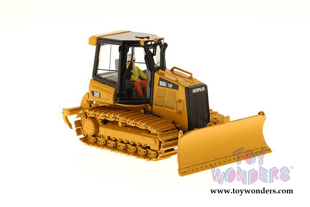 85281 B2B CAT D5K2 LGP Track Dozer 9 det caterpillar d5k2 lgp track type tractor high line series 85281 1  at reclaimingppi.co