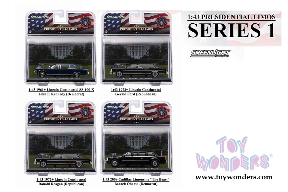 Delightful Greenlight Presidential Limos   Barack Obamau0027s Limousine  Awesome Design