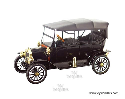 Motor City Classics Ford Model T Touring 1915 1 18