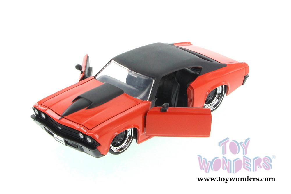 Jada Toys Bigtime Muscle