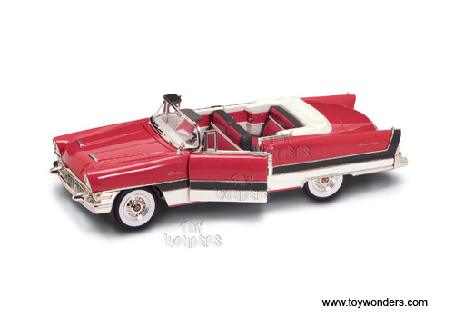 Yatming - Packard Caribbean Convertible (1955, 1:18, Cinnamon) 92618CI