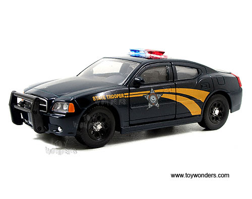 Diecast Police Cars Toy Diecast Cars Wave 1 By Jada Toys Hero