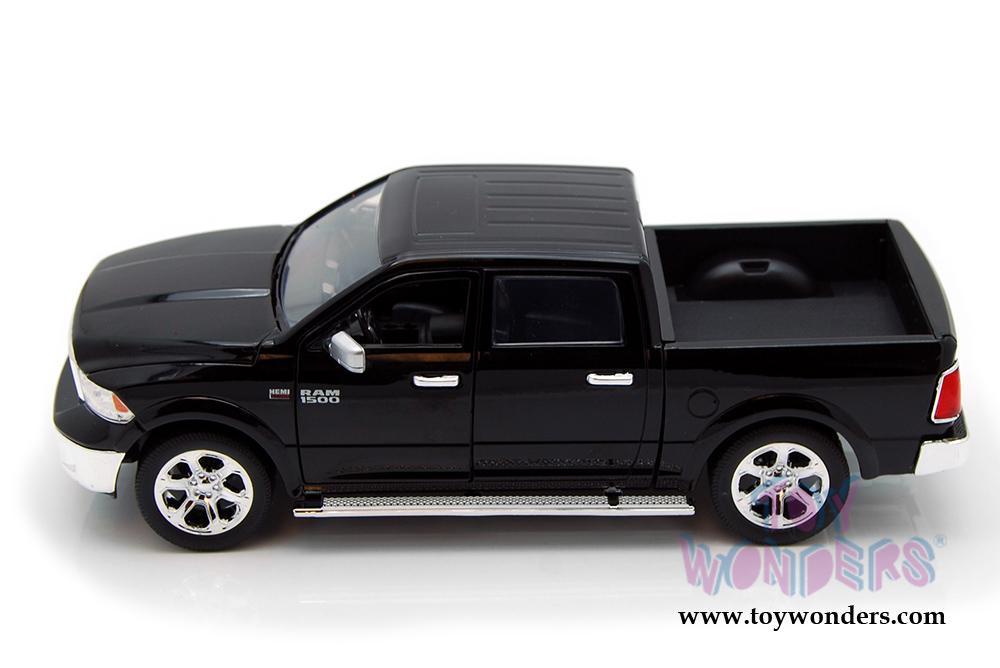 2014 Dodge Ram 1500 Pick Up 97139 1 24 Scale Jada Toys