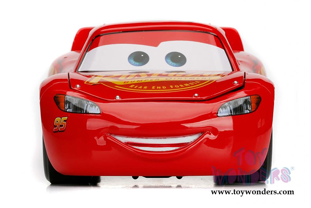 jada toys disney pixar cars 3 lightning mcqueen 98365 diecast