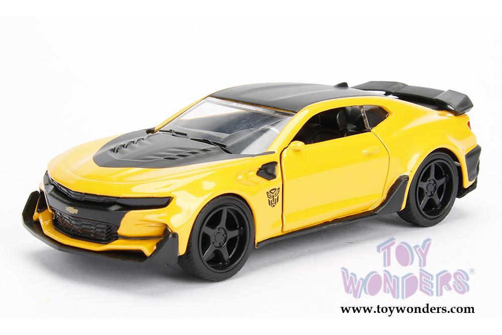 Transformers  Bumblebee Car Price