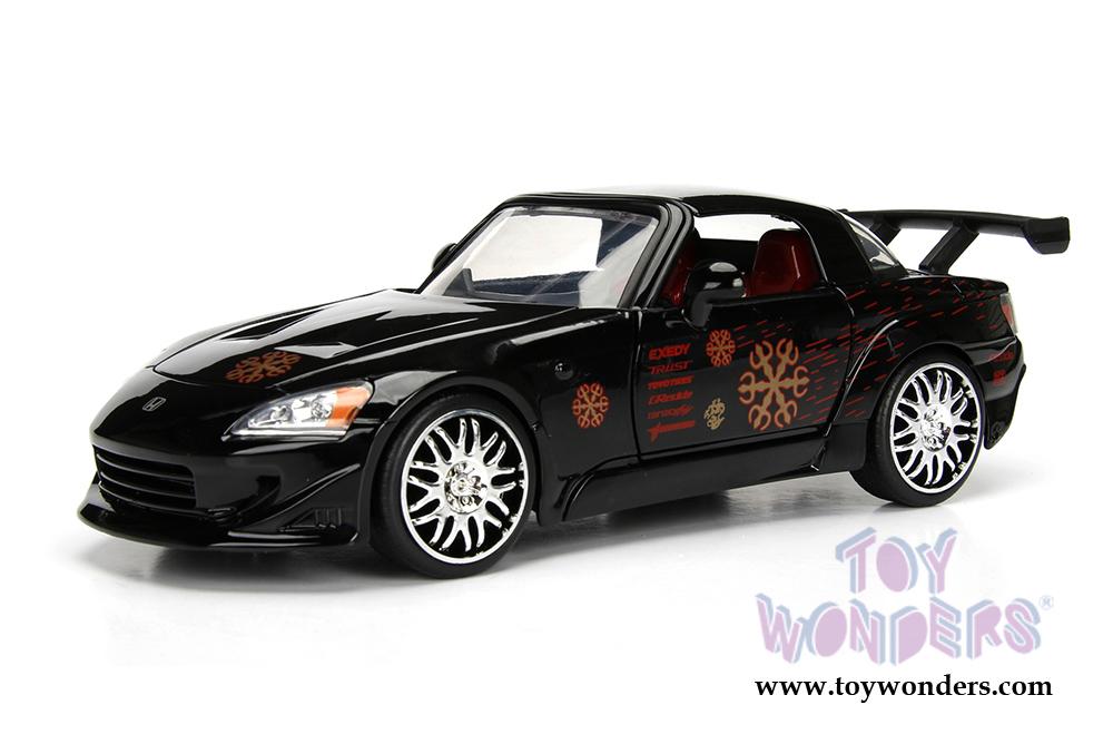 Jada Toys Fast Furious