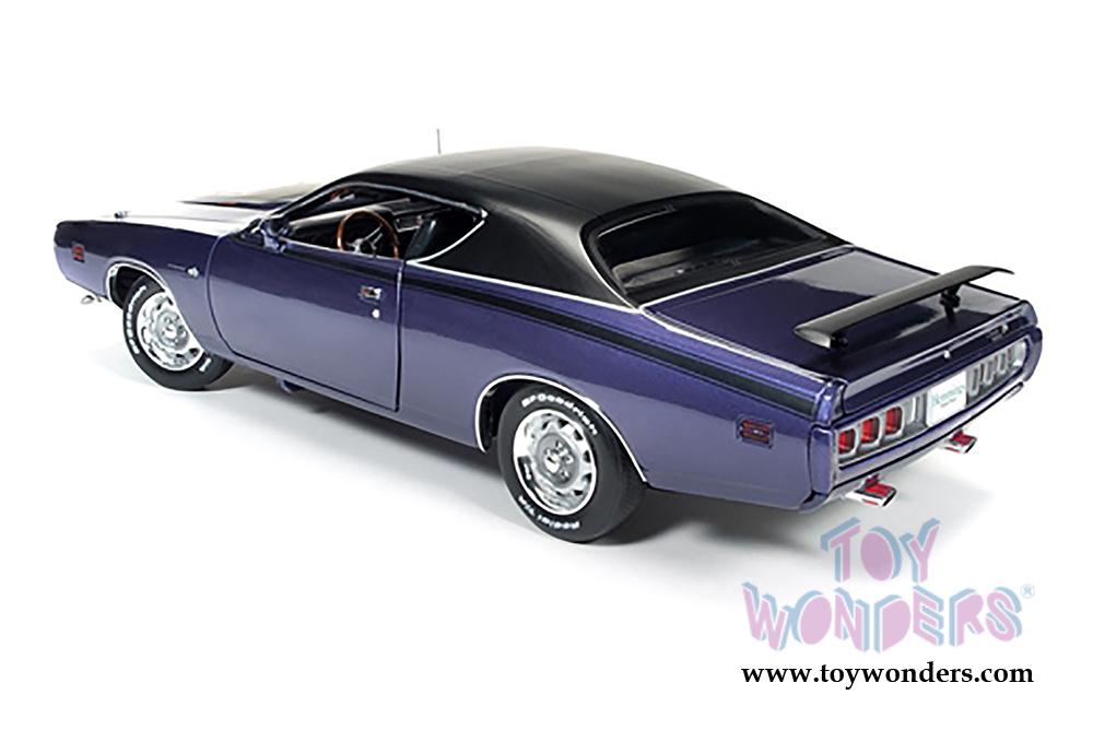 1971 Dodge Super Bee Hard Top AMM1056 1/18 scale Auto World ERTL wholesale diecast model car
