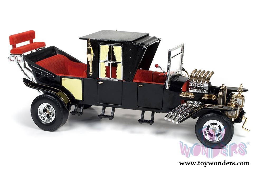 The Barris Coach - Barris Kustom Ind. AW233 1/18 scale Auto World ...