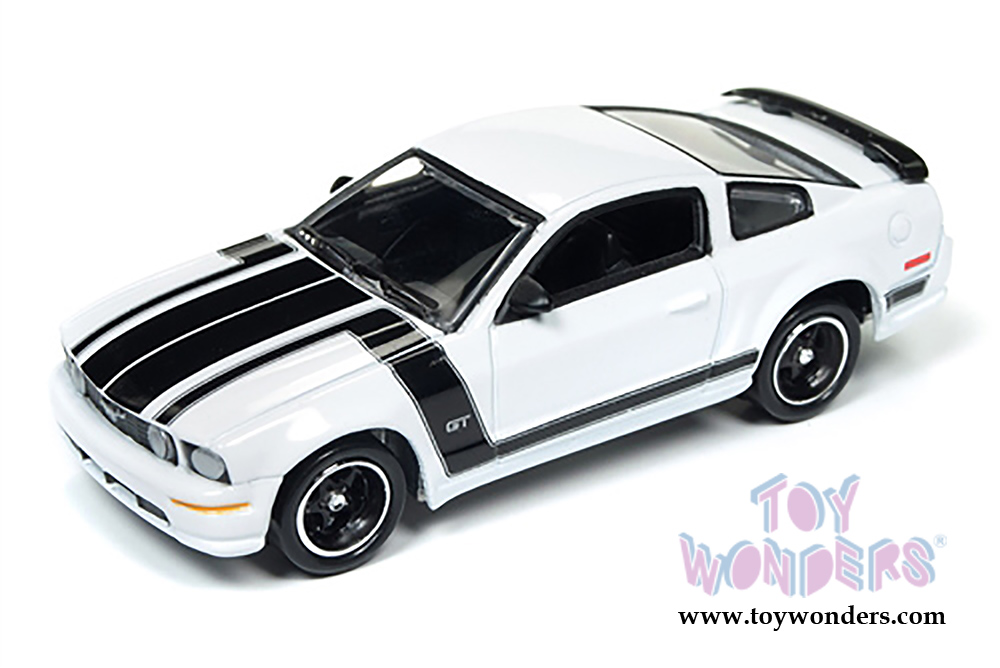 Muscle Cars USA 2017 Release 4 Set A JLMC007/48A Johnny Lightning ...