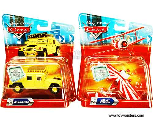 disney pixar cars 2 characters. 2010 Disney Pixar Cars 2 Movie