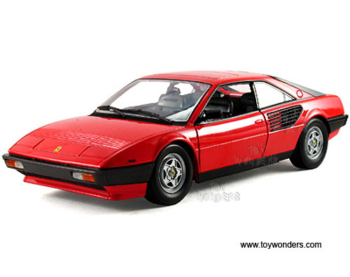 ferrari mondial 8 hard top p9882 9964 1 18 scale mattel hot wheels wholesale diecast model car. Black Bedroom Furniture Sets. Home Design Ideas