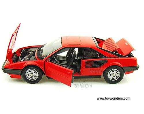 ferrari mondial 8 hard top p9882 9964 1 18 scale mattel hot wheels wholesale diecast model car. Black Bedroom Furniture Sets. Home Design Ideas
