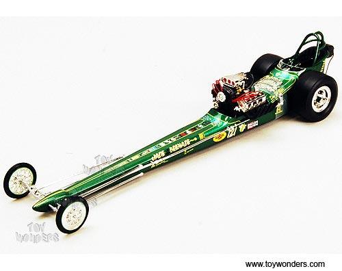 Diecast Car Jade Grenade TT1126 1 24 Scale 1320 The