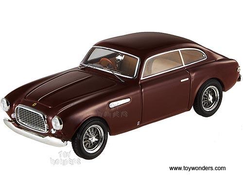Ferrari 212 Inter Hard Top V7433/9964 1/43 scale Mattel Hot