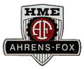 Ahrens-Fox Diecast Models