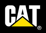 Caterpillar Diecast Models