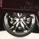 Rim: EMPI Spoke 5 Wheel - LK